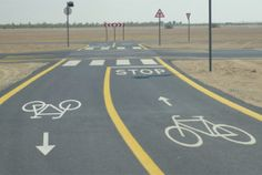 In what is good news for biking enthusiasts in the city, one phase of a cycling track that extends 104 kilometres has just been completed. This completed stretch is part of the larger Dubai Bicycle Master Plan to make the city cyclist-friendly. Bikers of the Dubai Roadsters group hadn't heard of the newly completed phase, […]