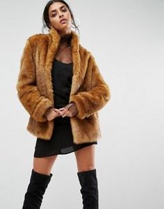 Manteaux et vestes femme   Trenchs et manteaux d hiver   ASOS Veste Femme, 280930c7b70a