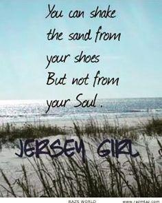 New Jersey Girls Smart Quotes, Funny Quotes, New Jersey Quotes, Summertime Girls, Cape May, Jersey Girl, Atlantic City, Ocean City, Great Memories