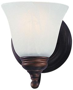 """Murray Feiss Bristol Collection 7"""" High Wall Sconce -"""