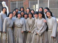 What Catholic Religious Order Fits Your Personality?
