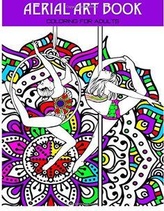 Aerial Artbook by Ashauna L Higgins