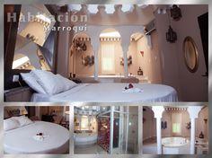 Habitación Marroquí