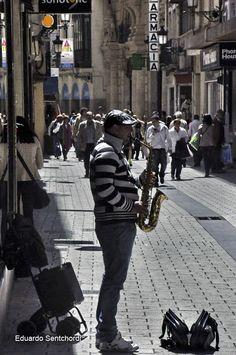 15/05/2013 Calle Mayor.
