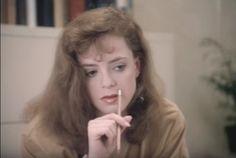 """Pamela Ludwig"", ""Rush Week"" (1989), Uffie, ""Brexit EU"", Brexpats, PAL VHS, fotografie, erotisch, ""indie girl"", ""Serge Gainsbourg"", ""Winona Ryder"" (""Charlotte Flax""), ""Fairuza Balk"", ""Asia Argento"", Ikinä, kunst, Rotschopf, Ponys, Frisuren, ""capelli rossi"", Nicosia, Cyprus, Athene, Griekenland, Praag Tsjechië, Czechia, ""Karlovy Vary"", Grieks, Erasmus, Grufti, gothique, garçonne, EU27, ""gothic metal"", bohemien, arthouse, feminismus & feminisme"