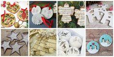 Karácsonyfadíszek saját kezűleg - Welcome Home Holiday Decor, Blog, Christmas, Xmas, Blogging, Navidad, Noel, Natal, Kerst