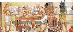 Resultado de imagem para historia do egito