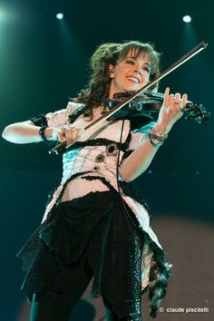 Lindsey Stirling MIke I love this board of Lindsey Stirling. Never hear of her before, love her music. Thank you so much.