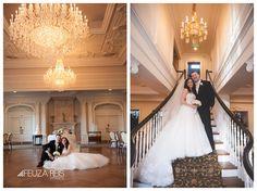 Loved this chandelier inside the Park Savoy #uniqueweddingvenues #njweddingvenues