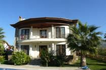 Villa Hibiscus. Luxury 4 bedroom villa in Dalyan Available for Summer rental