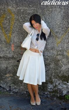...: COUNTRY - PIN UP MIX OOTD