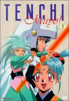 Tenchi Muyou! Ryououki Uncensored Bluray [BD] | Episodes + Ova + Special | 480p 70MB | 720p 120MB MKV   #TenchiMuyouRyououki  #Soulreaperzone  #Anime