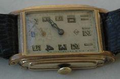ancienne  montre anonyme mécanique des années 30   eBay