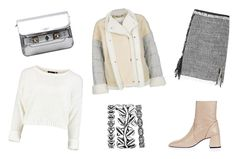 Модный ноябрь: 4 стильных и нескучных образа для осени | Журнал Cosmopolitan