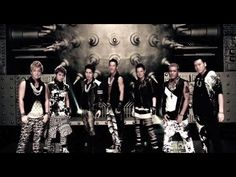 EXILE TRIBE / HIGHER GROUND feat. Dimitri Vegas & Like Mike from HiGH & LOW ORIGINAL BEST ALBUM - YouTube