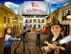 Photos of KidZania London, London - Attraction Images - TripAdvisor London Free, London England, June Pictures, London Pictures, Fun Days Out, Family Days Out, London With Toddlers, Science Museum London, London