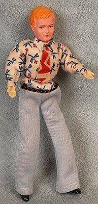 Dockor - dolls - Dockskåp och dockhus Doll, Gallery, Style, Fashion, Swag, Moda, Fashion Styles, Dolls, Fasion