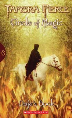 Daja's Book (Circle of Magic, No.3) by Tamora Pierce http://www.amazon.com/dp/0590554107/ref=cm_sw_r_pi_dp_Jxytub152JA1T