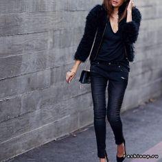 Fashioned Chic - образы от стилиста и модного блогера