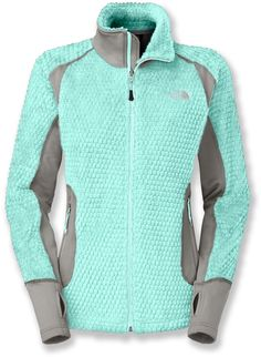 The North Face Grizzly Pack Jacket - Women's.