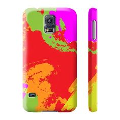 Abstract Art Cover For Samsung S5, S6 And S7  #value #quality #phonecases #case #iPhone #Samsung #siliconephonecases #plasticphonecases #leatherwalletphonecases #phonecovercases