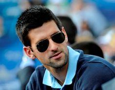 Novak Djokovic, love this guy!!!!
