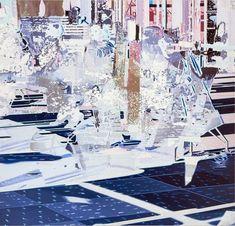 Vernissage vormerken für morgen, 19.01., ab 18 Uhr in Kreuzberg: Corinne Wasmuht | König Galerie (Nave) | 20.01.-25.02.2018 by bis 25.02. | #1794ARTatBerlin | König Galerie präsentiert ab 20. Januar 2018 im Hauptschiff (Nave) der Galerie in der früheren Kirche St. Agnes die Ausstellung der Künstlerin Corinne Wasmuht. Vernissage: Freitag, 19. Januar 2018, 18:00 - 21:00 Uhr  Ausstellungsdaten: Samstag, 20. Januar bis Son ART at Berlin ART | Kunst | Galerie | Galeriefü