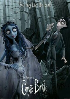 ~A Tim Burton ~Movie ~Corpse Bride ~V'''''V