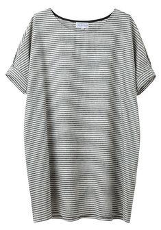 stripes/linen