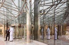 City Center  Doha - Qatar © Fernando Guerra, FG+SG Architectural Photography