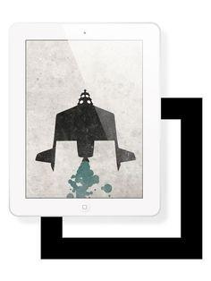 Neo Image - Interactive Portfolio (Motion Graphic),  [ Version 1.2 ]