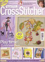 """Gallery.ru / tymannost - Альбом """"CrossStitcher 203 сентябрь 2008"""""""