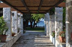 Doryssa Seaside Resort  @ Samos Island, Greece