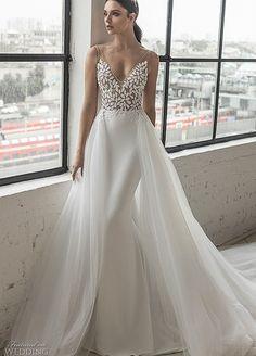 c65aaaf27 Las 8 mejores imágenes de Vestidos de novia convertibles