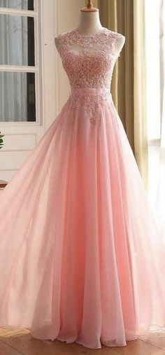 Fashionable Pink Prom Dress with Heart Shape Back, Prom Dresses, Graduation Party Dresses, Formal Dress For Teens, - Evening Dresses Pink Formal Dresses, Formal Dresses For Teens, Best Prom Dresses, Elegant Prom Dresses, Homecoming Dresses, Evening Dresses, Dress Formal, Dress Prom, Maxi Dresses