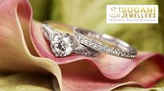 A diamond is one of the best-known and most sought - after gemstones. Diamonds have been .... perhaps the most famous use of the diamond in jewelery is in engagement rings...lets buy your favourite engagement ring at Sogani Jewellers... Visit Our Showroom Sogani Jewellers  C-19, Vaishali Marg, Vaishali Nagar Jaipur. Call- +919799809156, 0141-4024656. Shop Online- www.soganijewellers4u.com #24 #Hours #Dispatch (Delivery 5 to 7 Days) #Cash #On #Delivery #Available #Easy 30 #Days #Return