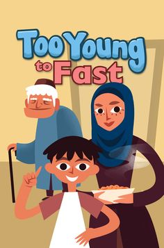 A young boy learns that there are many ways to celebrate Ramadan in this children's book for the month of Ramadan. Find out what he does for this month. Read the full book for free: https://itunes.apple.com/us/app/too-young-to-fast-farfaria/id1001287084?mt=8