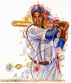 Baseball is like church, Many attend few understand
