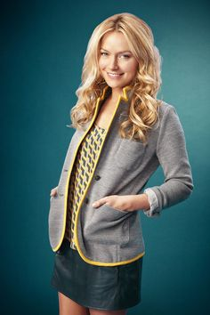 Picture: Becki Newton in 'The Goodwin Games.' Pic is in a photo gallery for Becki Newton featuring 31 pictures. Tv Series Online, Tv Shows Online, Becki Newton, Ugly Betty, Tv Series To Watch, Newest Tv Shows, The Hollywood Reporter, Try On, Work Attire