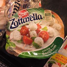Finalmente ho trovato il mio riferimento berlinese per la mozzarella! Ambasciatore nun te temo!  #mozzarella
