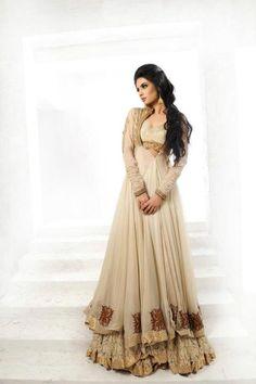 Asifa & Nabeel Party Wear - Pakistani fashion