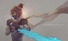 Link (Breath of the Wild) - Zelda no Densetsu: Breath of the Wild - Image - Zerochan Anime Image Board The Legend Of Zelda, Legend Of Zelda Breath, Hd Anime Wallpapers, Wallpaper Backgrounds, Wallpaper Desktop, Zelda Hd, Video Game Backgrounds, Zelda Video Games, Pokemon