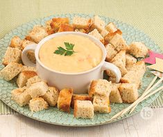 Creamy Cheese Fondue Recipe | Tastefully Simple | Try this easy and delicious cheese fondue recipe for your next party!