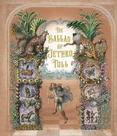 The Ballad of Jethro Tull now available to pre-order! - Jethro Tull