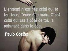 Citations de Paulo Coelho - Mon grimoire