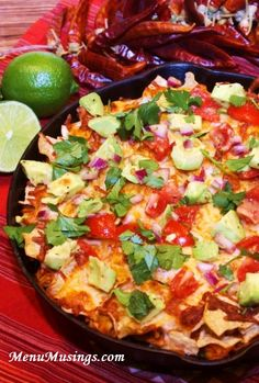 Chicken Tamale Casserole Recipe ~ super good!