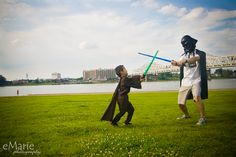 Star Wars Session by eMarie Photography