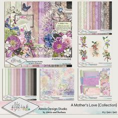A Mothers Love - Collection