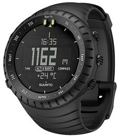 SUUNTO Core Military Watch: