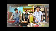 ARJUNA (Ala Resep Juna) Episode 102   tanggal tayang 3/16/2014   Bintang Tamu : Tommy Kurniawan dan Ayu Hastari  Menu : Labu Telur Bambu Petis dan Malbi Hati    Arjuna YouTube Channel https://www.youtube.com/channel/UCE74k3Bx70Ta70zbyDNI8Ow/featured #GlobalTV #GlobalTVIndonesia